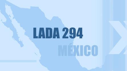Clave LADA 294