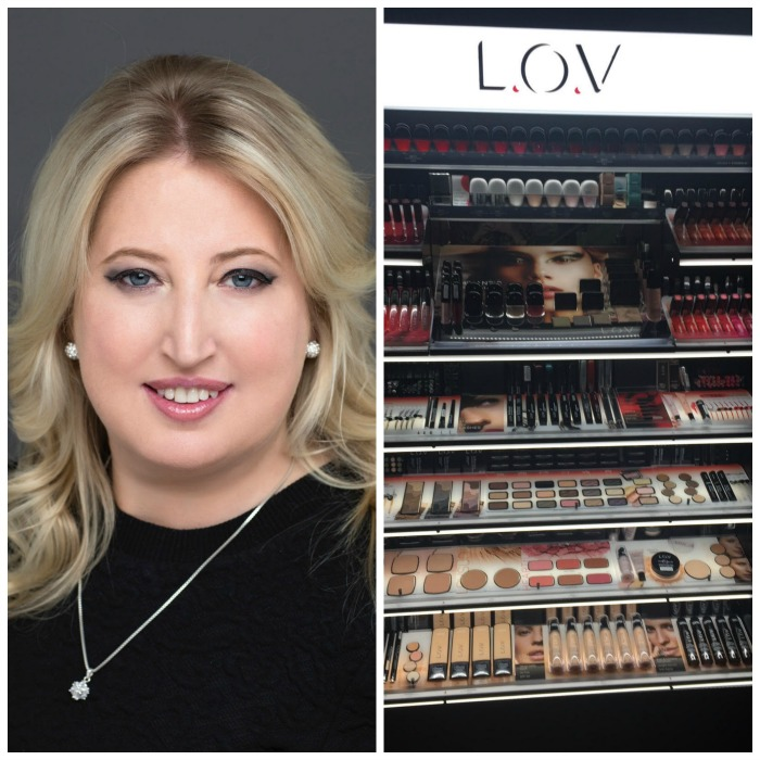 LOV Cosmetics Affordable Makeup Review