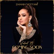 Zainab Chottani Latest Velvet Collection 2019