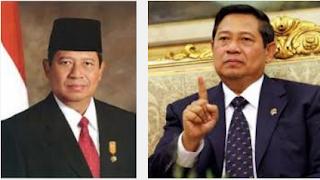 Profil dan Biodata SBY