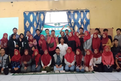 Badan Eksekutif Mahasiswa (BEM) Fakultas Syariah dan Hukum Gandeng Ormawa Semarakkan OBOR FASYAH