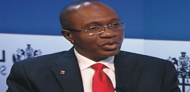 Wife of CBN Governor Emefiele, Kidnapped