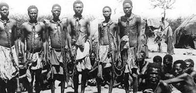 Herero-Nama Genocide
