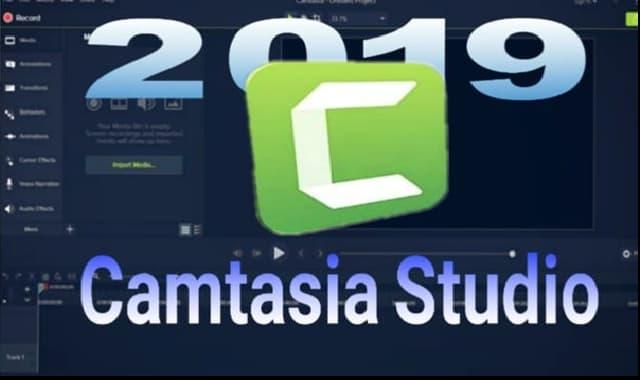 تحميل Camtasia Studio أحدث نسخة برابط مباشر