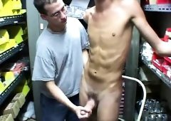 Hot Korean Boy Guy Sex