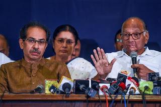 ncp-with-shiv sena-congress-sharad-pawar
