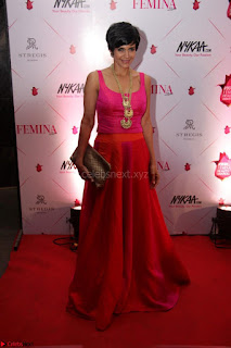 Bollywood Babes at Femina and Nykaa Host 3rd Edition Of Nykaa Femina Beauty Awards 2017 098.JPG