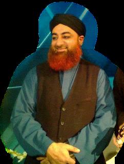 Mufti Muhammad Akmal Madani