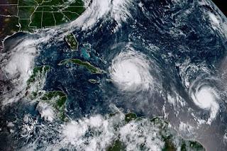 """Fenómeno """"del Niño débil"""" provocará huracanes y ciclones extremos en 2019"""