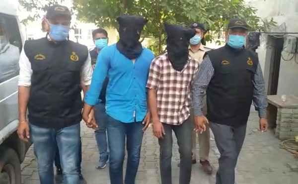 faridabad-nikita-tomer-murder-cased-acccused-police-remand-news-hindi