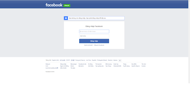 [Share] Code Scam Nick Facebook Bản Ngon