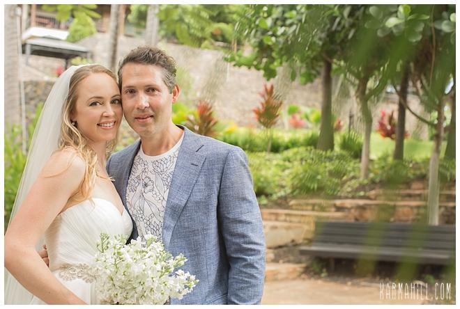 Maui Venue Wedding Photographers