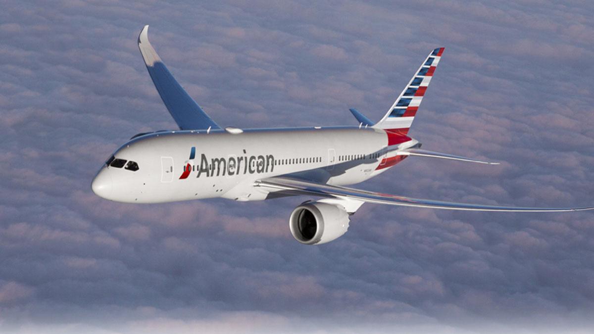 AMERICAN AIRLINES BENEFICIOS EXPERIENCIA VIAJES O1