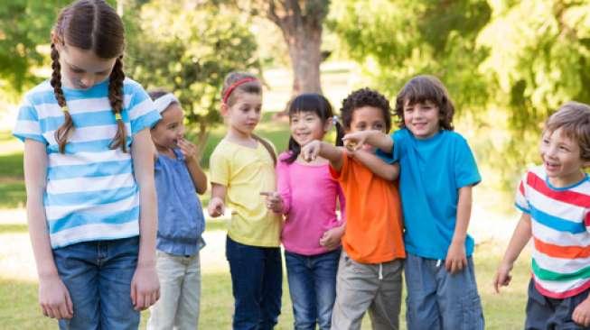 Cegah Anak Menjadi Pelaku Bullying, Orangtua Harus Beri Contoh Baik