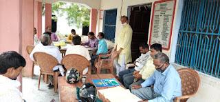 अब परिवर्तन चाहता है शिक्षक : रमेश सिंह   #NayaSaveraNetwork