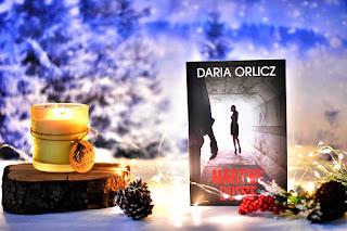 "Daria Orlicz - ""Martwe dusze"""