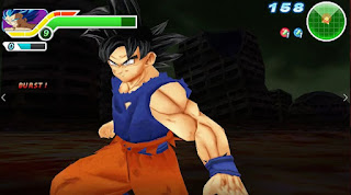 DESCARGA!! YA NUEVA MOD DBZ TTT FULL ISO [FOR ANDROID Y PC PPSSPP]