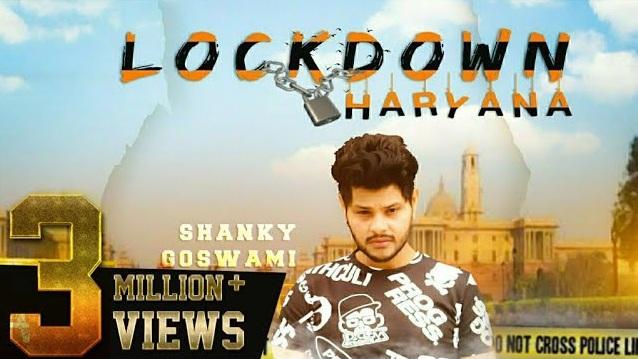 Lockdown Lyrics - Shanky Goswami,Lockdown Lyrics