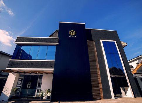 Don Jazzy marks 37th birthday, unveils massive Mavin headquarters