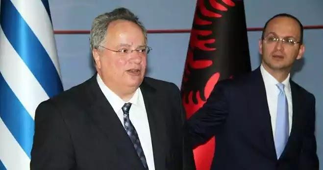 Φοβήθηκαν από τις αντιδράσεις του κόσμου για το Σκοπιανό και βάζουν στο ράφι το ξεπούλημα και της Βορείου Ηπείρου.