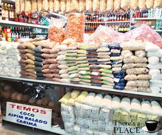 Renata S Tourinho Mercado do Rio Vermelho Salvador Bahia