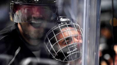chris pronger justin bieber hockey