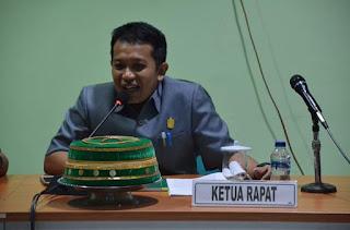 Syamsuddin, Legislator Golkar kembali perjuangkan Petani Soppeng