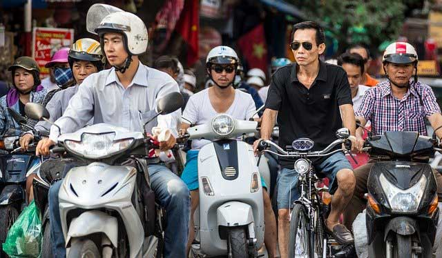 An Idiot's Guide to Hanoi