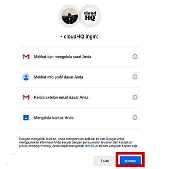 Cara Mengirim Pesan Singkat Dari Gmail Ke Nomor Ponsel/Handphone