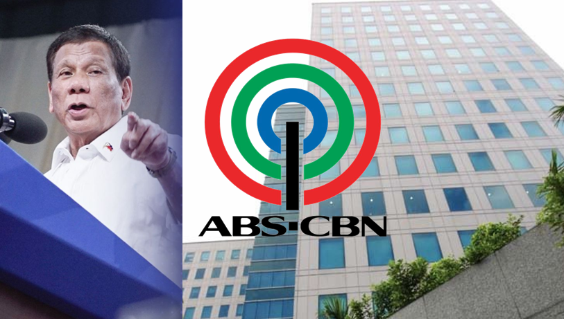 With franchise expiring soon, Duterte tells ABS-CBN to just sell network