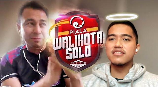 Turnamen Piala Walikota Solo, Jadi Ajang Unjuk Gigi Klub-Klub 'Sultan'