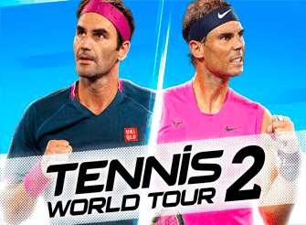 Descargar Tennis World Tour 2 PC Full Español