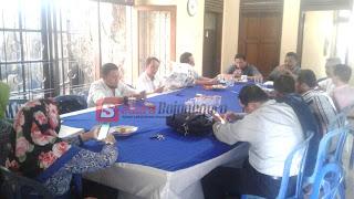 DPD PAN Bojonegoro Mau Dukung Kuswiyanto Dengan Syarat