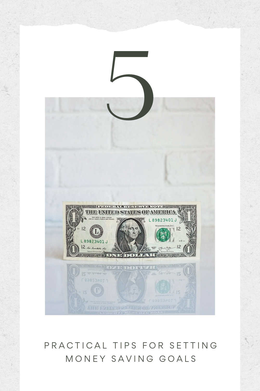 PRACTICAL MONEY SAVING TIPS