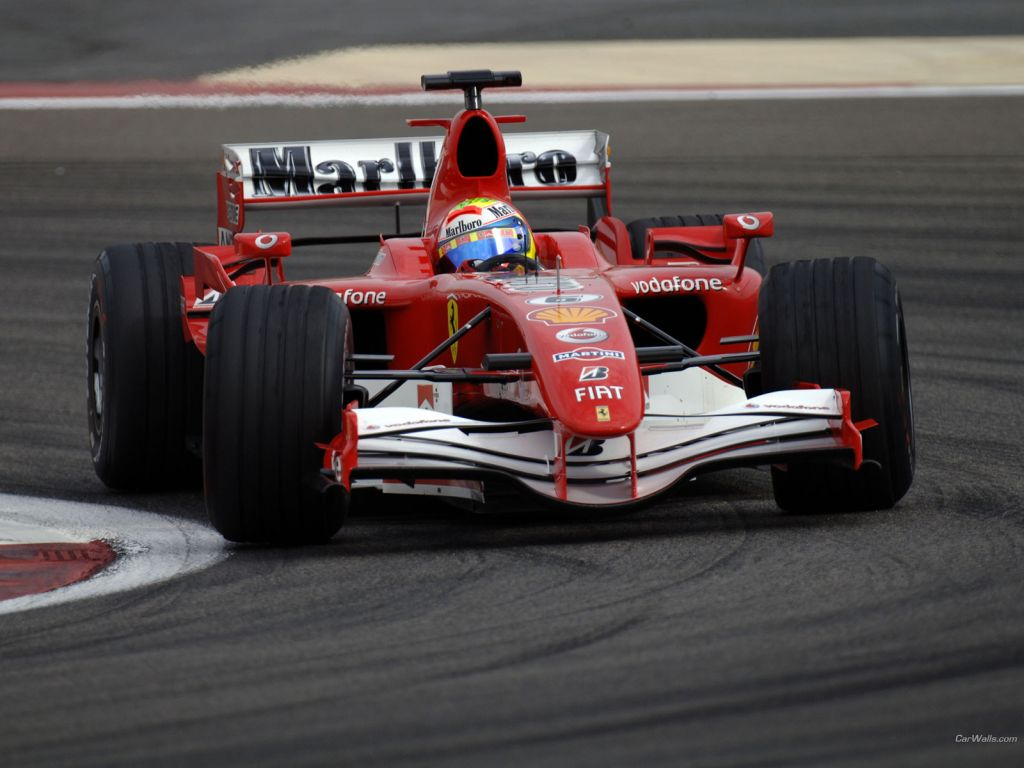Formula Cars: Cars Pictures: Physics And The Formula 1 Cars