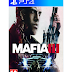 Mafia 3 para PS4 mídia digital primaria original 1 PSN