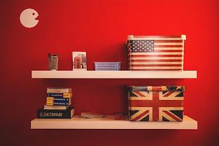 Nasjonalismen - Historie Vg2-3 Sammendrag