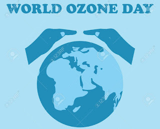 World Ozone Day: September 16