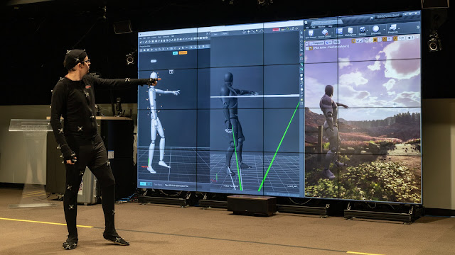 What is Motion Capture? | How Motion Capture Works | Motion Capture in movies | Best motion capture software