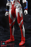 S.H. Figuarts Ultraman Z Alpha Edge 08