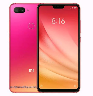 xiaomi mi 8 lite review and specifications