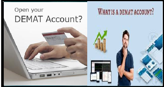 Demat Account Kaise Open Kare In Hindi