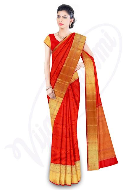Vijayalakshmi Silks