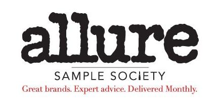 Allure Sample Society November 2014 Spoiler #2 and Coupon