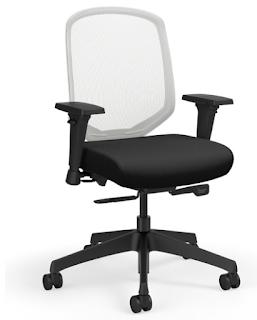 diem chair with arms by ki