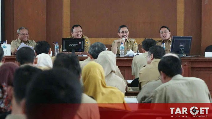Dilema Evaluasi SOTK Jelang Pembentukan Kabinet Baru