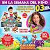 Soy Luna en Arequipa, Mega Show - 03 de setiembre