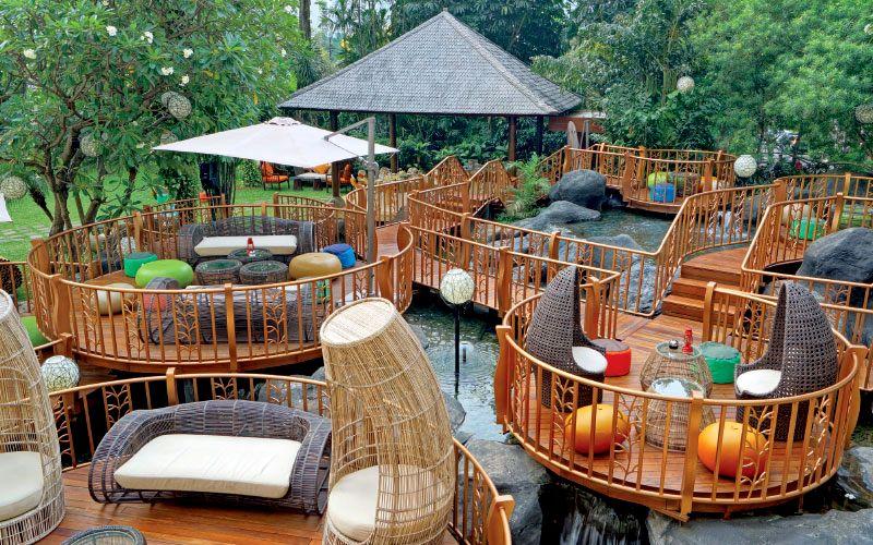 JimBARan Lounge (panduanwisata.id)