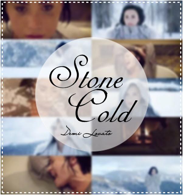Stone Cold Demi Lovato