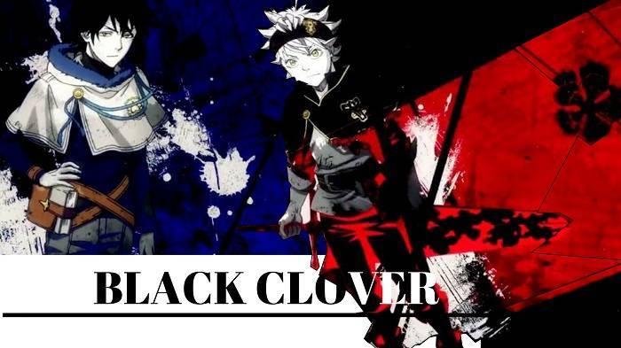 Manga Komik Sub Indo Black Clover
